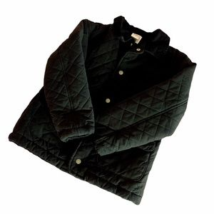 Boys Gymboree Quilted Jacket